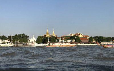Co zobaczyć w Bangkoku w 3 dni