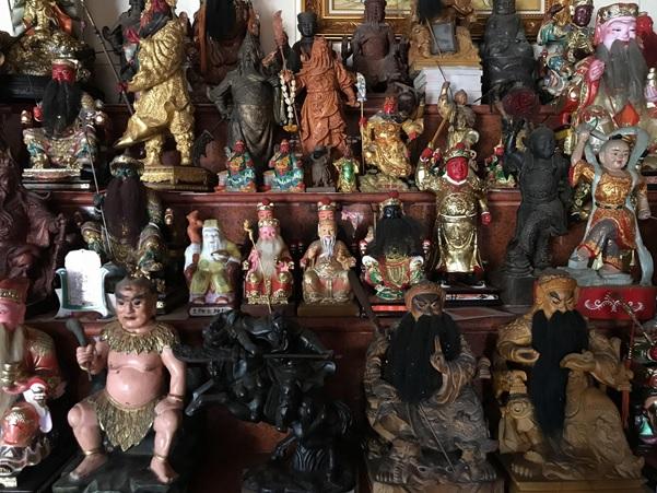 Co przywieźć z Tajlandii